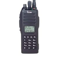 Icom F70DT 14 FIPS VHF 5 watt 256 channels 136-174 MHz