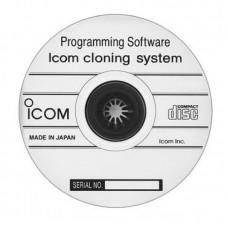 Icom CSFR5000 programming software