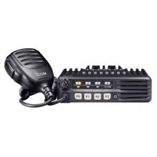 Icom F6011 51 UHF 400-470mhz 45 watts 8 channels mobile radio