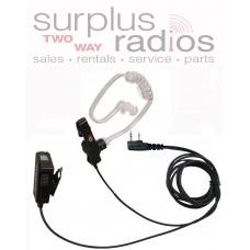 Kenwood KHS-8BL headset