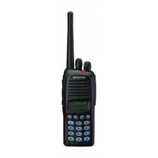 Kenwood TK-2180K 5 watt 512 channel two way radio