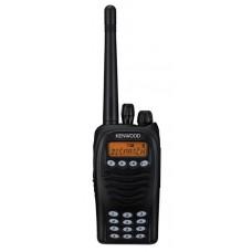 Kenwood TK-3170K 450-490MHz 4 watt 128 channel two way radios