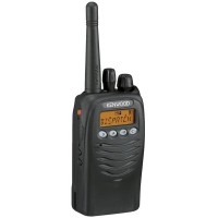 Kenwood TK-3173K4 450-490MHz 4 watt DTMF two way radio