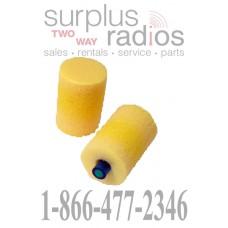 Pryme P-NAP Yellow Noise Attenuating Earpiece set (2 piece)