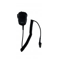 Pryme SPM-4210QD quick disconnect Storm Trooper speaker microphone for Icom S8 models