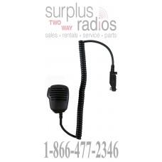 Pryme SPM-100-H8 OBSERVER™ lightweight speaker microphone