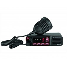 Vertex EVX-5300-D0-25 8 channels 25 Watt VHF 136-174 MHZ mobile radio