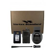 Vertex EVX-531-G7-5 UHF 450-512mhz 5 watt 32 channel analog/digital portable radio