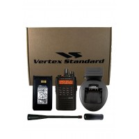 Vertex EVX-539-G7-5 UHF 450-512mhz 5 watt 512 channel/32 groups analog/digital portable radio