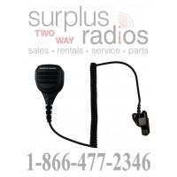 Speaker Mic M4013 M3 for Motorola XTS5000 XTS3000  XTS1500 HT1000 MTS2000 MTX8000 MTX9000 JT1000