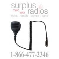 Speaker Mic M4013 M4 for Motorola HT750 HT1250 MTX850 MTX950 MTX8250 MTX9250