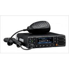 Kenwood NX-5800B 450-520MHz UHF 512 Channels 128 Zones 45 Watt Multi-Platform Digital Transceiver