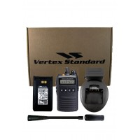 Vertex VX-454-G7 UHF 450-512MHZ 5 Watt 512 Channel Waterproof Radio