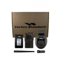Vertex EVX-531-D0-5 IS Intrinsically Safe 5W 32CH VHF 134-174MHZ Digital Analog Radio