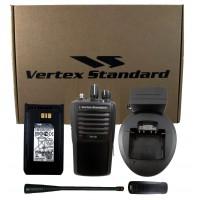 Vertex EVX-261-G6 5W 32CH UHF 400-470MHZ digital DMR radio