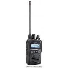 Icom F62D 21 4W 512CH IP67 Digital UHF 450-520MHZ IDAS Waterproof Radio