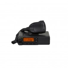 Motorola VX-2200-G6-45 UHF 400-470mhz 45 watt 128 channel mobile radio