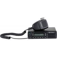 Motorola CM300D UHF 99 channels 40 watt 403-470mhz digital mobile AAM01QPH9JC1AN
