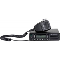 Motorola CM300D VHF 99 channels 25 watt 136-174mhz digital mobile AAM01JNH9JA1AN