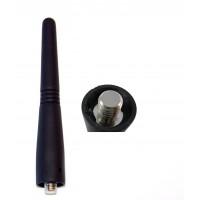 UHF Stubby Antenna for Motorola SPIRIT SP10 MU21CV MU22CVS HT750 HT1250 SP50 and more AN68US