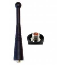 Stubby 800MHZ Antenna for Motorola XTS5000 MTS2000 GTX800 XTS3000 MTX850 MTX8250 and more AN800S