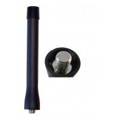 Antenna VHF Stubby Motorola HT750 HT1250 HT1550 CP150 CP185 CP200 CP200XLS CP200D P110 P1225 GP300 SP50 CT150 CT250 CT450