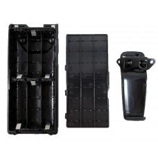 BP-208N battery case for ICOM F21 F11 F21GM IC-A6 IC-A24 IC-U82 F40 F30 radios