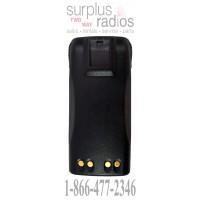 Battery B4018 for Motorola CT150 CT250 CT450 CT450LS