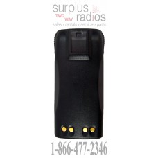 Battery B4018 for Motorola CT150 CT250 CT450 CT450LS