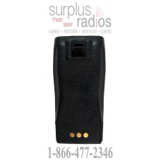 Battery B4497 for Motorola CP150 CP200 CP200XLS PR400