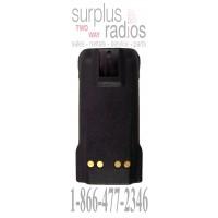 Battery B9815 for Motorola XTS1500 XTS2500 PR1500 MT1500