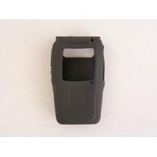 Black silicone protective case for blackbox bantam radio