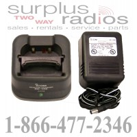Icom BC146 01 drop in trickle charger