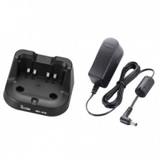 Icom BC213 rapid charger for F1000 F2000 series