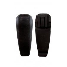 Spring loaded belt clip BC-I4 for Icom MB124 F3001 F4001 F3101D F4101D V80 T70A M24 radios