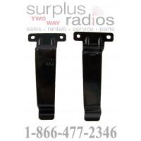 Belt clip BCK2 for Kenwood TK3100 TK2100 TK372G TK373G TK270 TK272G TK370G