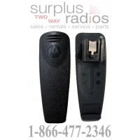 Belt clip BCM9 RLN6307A for Motorola RDX RDU2020, RDU2080D RDU4100, RDU4160D, RDV2020, RDV2080D, RDV5100 AND CP110