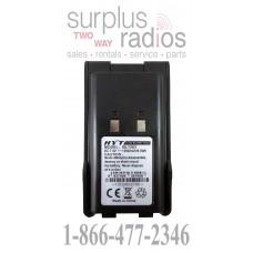 HYT BL1203 battery for TC-600