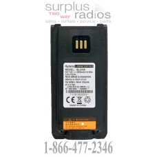 Hytera BL2006 2000mAh IP67 battery for DMR PD series radios