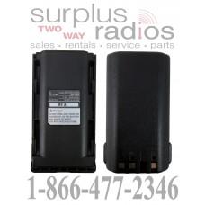 Icom BP-254 battery for F70S F70T F70DS 70DT F80S F80T F80DS F80DT F9011 F9021