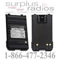 Icom BP-264 battery for F4001