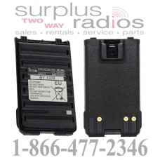 Icom BP-264 battery for F4001