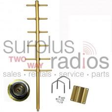 Tram Browning BR-6356 10.2dB fully welded Yagi UHF 450-470MHz antenna