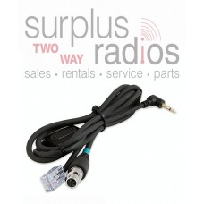 Rugged Radios CJ-ICOM-M Icom V8000/2100 Mobile Radio Jumper