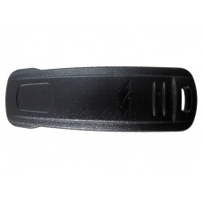 Spring action belt clip for VX-451 VX-454 VX-459 series