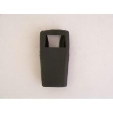 Black silicone proctecive case for Motorola CP200 CP150 AND PR400 RADIO