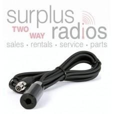 Rugged Radios CS-8-IMSA 8 ft. IMSA Jack Intercom Cable