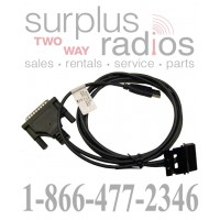 Vertex USB rear programming cable CT-151 FOR VXD7200 EVX-R70 mobile radios