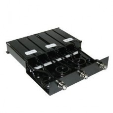 Hyt DHL1533-2-N 50 watt VHF 146-160mhz duplexer N connectors