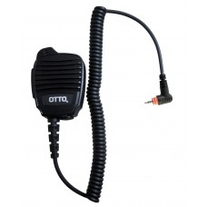 Otto E2-RE2SL5111 Noise Cancel Remote Speaker Mic Motorola SL7550 SL7580 SL7590 SL300